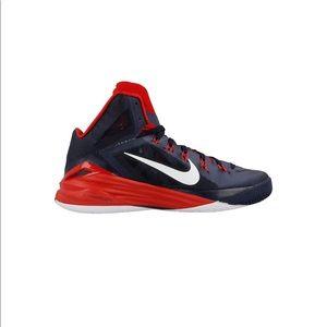 Nike Hyperdunk mens shoes